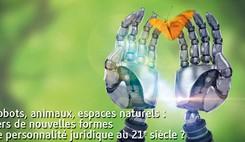 La personnalité juridique, mode de protection des animaux et de l'environnement ? /><img src=
