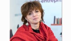 Le statut d'auto-entrepreneur a 10 ans !  Entretien avec Monique Sentey, déléguée générale de l'Union des auto-entrepreneurs/><img src=