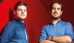 Corail : des baskets pour sauver la planète ? Entretien avec Alexis Troccaz et Paul Guedj/><img src=