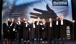 Les Concours de plaidoiries pour les droits de l'homme dévoilent leurs présidents de jurys/><img src=