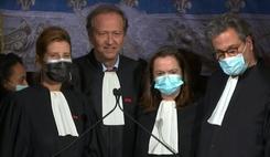 Julie Couturier et Vincent Nioré élus bâtonnière et vice-bâtonnier de l'Ordre des avocats de Paris /><img src=