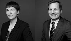 Télétravail : 5 questions à Sandrine Rousseau et Guillaume Roland, avocats en droit social/><img src=