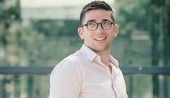 Asklépian, la start-up qui accompagne les entreprises dans leur mise en conformité au RGPD - Entretien avec son fondateur, Fabien Fernandez/><img src=