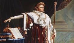Bicentenaire de la mort de Napoléon 1er : quel héritage juridique Bonaparte nous a-t-il laissé ? /><img src=