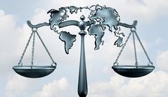 La coopération policière face à la criminalité internationale/><img src=