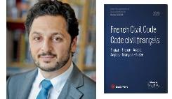 Traduire le Code civil français vers l'anglais et l'arabe : pour des relations internationales renouvelées/><img src=