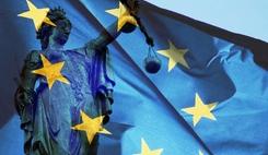 Parquet européen : les quatre magistrats français présentés devant la cour d'appel de Paris /><img src=